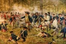 كيف تضاعفت مساحة الولايات المتحدة منذ الاستقلال؟