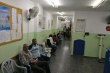عطش ومرض...أزمة تسمم 700 مواطن في بيت فوريك بمياه ملوثة ...