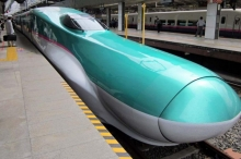 أكثر القطارات سرعة وراحة حول العالم