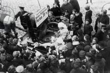 مجاعة بألمانيا قتلت 700 ألف شخص وغيرت مستقبل البلاد