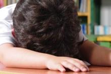 العودة للمدرسة: نصائح لنوم متوازن لطفلك