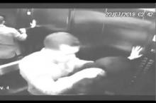 جريمة مروعة لرجل يقتل زوجته الشابة برميها من الطابق الرابع
