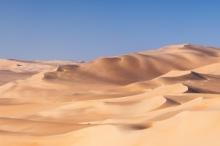 هل تتخيل العالم من دونها.. الرمال أصبحت أندر مما نعتقد ...