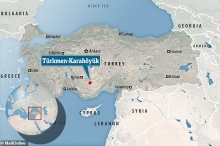 """اكتشاف مدينة مفقودة في تركيا تخفي """"حقيقة مثيرة""""!"""