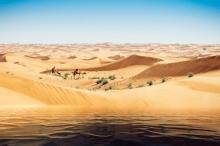لماذا نرى المياه المزيفة على الطرق في الأيام الحارة المشمسة؟ ...