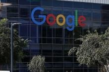 ماذا يأكل موظفو شركة غوغل؟