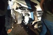 مصرع شاب من نابلس وإصابات حرجة في حادث سير هذه ...