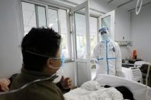وفيات كورونا تتجاوز 1600 في الصين والسلطات تفرض إجراءات وقائية ...