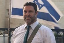 تعرف على الخلفية المثيرة للقتيل الإسرائيلي بعملية بيت لحم