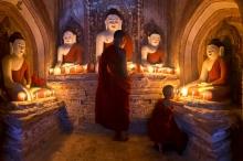 من ميانمار إلى سريلانكا.. كيف استطاعت الديانة البوذية الداعية إلى ...