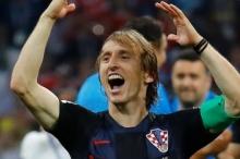 لماذا يستحق مودريتش الفوز بالكرة الذهبية؟ حتى لو خسرت كرواتيا ...