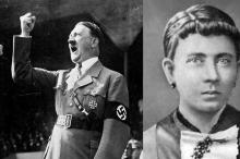 كيف تأثر دكتاتور ألمانيا بموت والدته.. ولماذا احتفظ بصورتها قبل ...