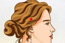 6 نقاط سحرية في جسدك تخلصك من الصداع فوراً