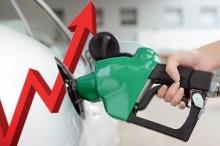 """استعدوا لرفع الأسعار ..أسعار الوقود ستقفز في """"إسرائيل"""" والمنطقة الشهر ..."""