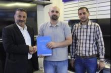 مسلماني هوم تُوقع اتفاقية تعاون مع بلدية بيتونيا