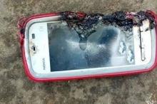 عليكم الحذر أثناء استخدام الهاتف.. شابة تلقى حتفها بسبب انفجار ...