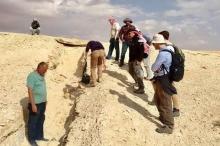 اكتشاف أثري فريد في السعودية لحيوان منقرض