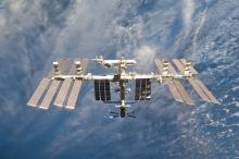 غاز الأمونيا يتسرب في محطة الفضاء الدولية