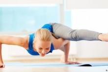 اليوغا: علاج فعال لألم أسفل الظهر المزمن