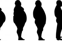 لماذا بعض الناس لا يزداد وزنهم أبدًا؟