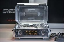 ما هي الساعات الذرية وكيف تعمل؟