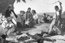 عقب معاناة طويلة.. هكذا ألغت بريطانيا العبودية سنة 1833