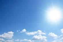 هل تعلم ما هو اللون الحقيقي للشمس؟