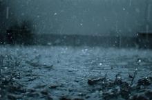حصيلة كميات الأمطار خلال المنخفض العميق من 6 الى 8 ...