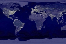 """الأرض تقترب من """"حدث مخيف"""" يتكرر لسادس مرة بـ450 مليون ..."""