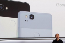 لماذا يقلق هاتف غوغل الجديد شركة آبل؟