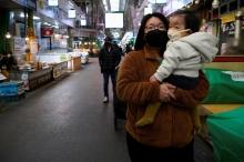 فيروس كورونا.. 150 وفاة جديدة بالصين في اعلى حصيلة منذ ...