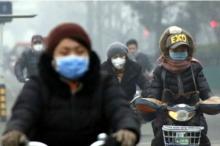 الهواء الملوث يتسبب في 5,5 مليون حالة وفاة سنويا
