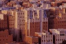 مانهاتن الصحراء.. شاهد أقدم ناطحات سحاب في التاريخ.. تقع في ...