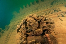 أغرب الأشياء التي عثر عليها في أعماق المحيطات