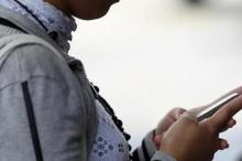 صينية تتعرض لجلطات بالمخ بعد تحديقها في الجوال 20 ساعة