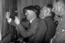 دراسة جديدة تحسم الجدل حول وفاة هتلر
