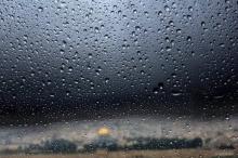 كميات الأمطار التراكمية الهاطلة حتى صباح الأحد 05/12/2018