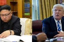 كيف تعمل شيفرة الأسلحة النووية لو أراد ترامب ضرب كوريا ...