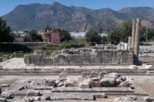 تركيا تعثر على ختم فرعوني عمره 2600 عام في أراضيها.. ...