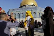 عيد الفطر الأحد في معظم الدول العربية.. والإثنين في المغرب ...