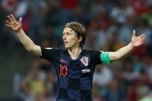 لماذا لوكا مودريتش ثاني أكثر شخص مكروه في كرواتيا ومن ...