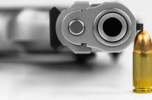 طفل في الرابعة يقتل أمه برصاصة