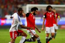 مصر مهددة بالغياب عن كأس العالم