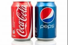 ما الفرق في المذاق بين كوكاكولا وبيبسي؟