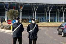 فايروس كورونا يتفشى في ايطاليا وارتفاع كبير في الإصابات والوفيات