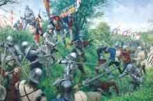 تعرّف على حرب الوردتين، الحرب الأهلية التي غيّرت تاريخ انجلترا ...