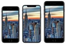 """ما الجديد في هاتف """"آيفون 8"""" المنتظر؟"""