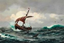 هذه قصة أول مستكشف يصل إلى القارة الأميركية قبل 500 ...