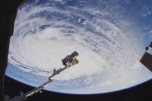 فيديو| أول فيديو بدقة 8K من الفضاء سيجعلك تصدق أنك ...