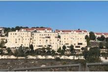 الاستيطان سرطان يتفشى لصالح حلم القدس الكبرى